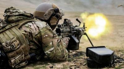 Війна у Нагірному Карабаху. Азербайджан показав захоплення вірменської військової частини - відео