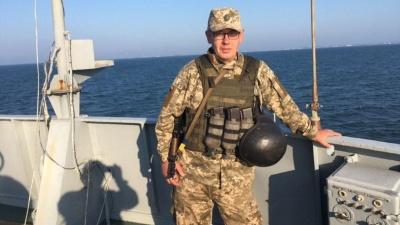 Помер український військовий, якого звільнили з полону бойовиків під час обміну у грудні