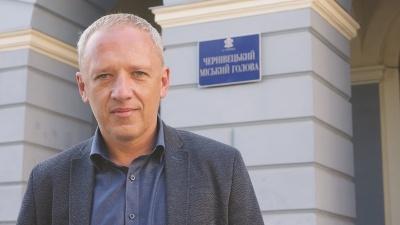 Клічук запросив Каспрука і Михайлішина на дебати на каналі «Чернівці»