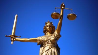 Анекдот дня: про суд