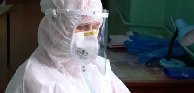 Журналіст з Буковини п'ять місяців знімав фільм про роботу лікарів - відео
