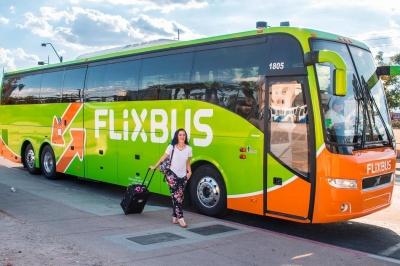 FlixBus запускає автобуси з Чернівців до Варшави за 149 гривень
