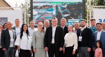 Хто йде до Чернівецької облради: список кандидатів від партії «Пропозиція»