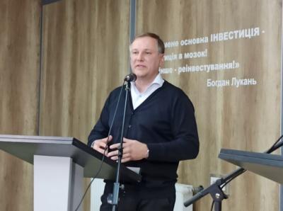 Вибори мера Чернівців: Другановський запросив Клічука на дебати
