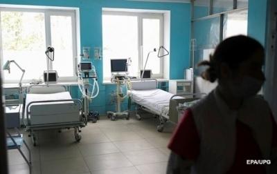На Буковині за добу знову виявили понад 200 інфікованих COVID-19