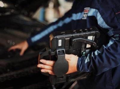 Нове обладнання і дійсно круті майстри: як працює автосервіс «Мак-авто» у Мамаївцях?*