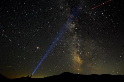 Зорепад Оріоніди: сьогодні можна спостерігати потужний метеорний потік