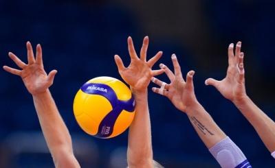 Волейбол: як зіграли буковинці у вищій лізі