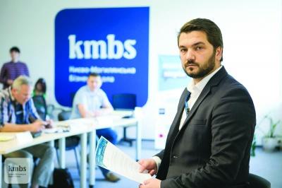 «25 жовтня важливо голосувати за Клічука, інакше мером стане Михайлішин», – політичний експерт Руслан Рохов*
