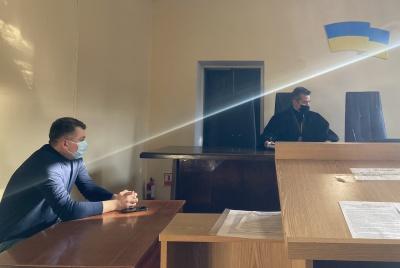 Суд у справі Білика знову перенесли: не прийшов адвокат депутата