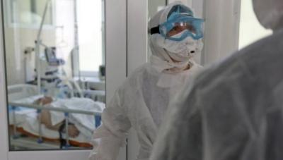 Реанімація переповнена: лікарка з Чернівців розповіла про ситуацію в обласній лікарні