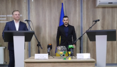 Вибори мера Чернівців: Клічук проігнорував дебати з Другановським