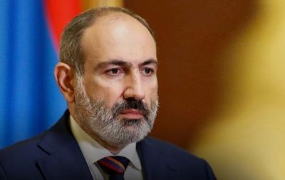 Війна у Нагірному Карабаху. Прем'єр-міністр Вірменії виступив за введення російських миротворців