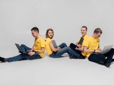 Користуйтеся ноутбуками і смартфонами сміливіше – тепер вони у безпеці! У Чернівцях відкрито ще один «Квант Сервіс»!*