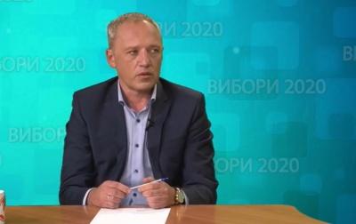 Дебати провалилися: Клічук прийшов на канал «Чернівці», інші кандидати проігнорували ефір