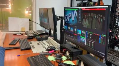 Канал «Чернівці» відключили від Т2, коли Клічук був у прямому ефірі