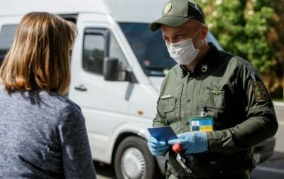 Підробили тести на COVID-19: на кордоні Буковини затримали 20 осіб