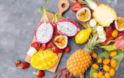 Вчені виявили ідеальний фрукт, який допомагає зміцнювати імунітет