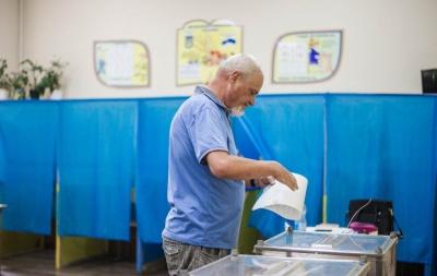 Сьогодні в Україні відбуваються місцеві вибори: кого обираємо і як правильно проголосувати