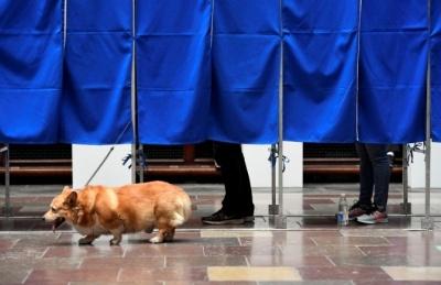 У «день тиші» поліція Буковини отримала 38 повідомлень про порушення виборчого законодавства