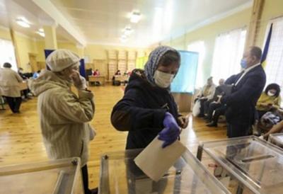 Голова ЦВК: місцеві вибори-2020 найскладніші в історії України