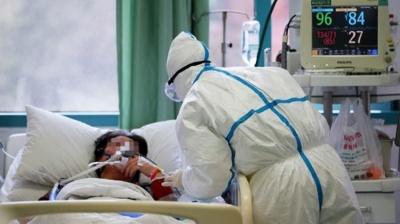 У лікарнях Буковини лікують 86 пацієнтів у важкому стані