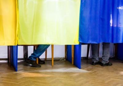 На Буковині – найнижча явка виборців в Україні станом на 13.00