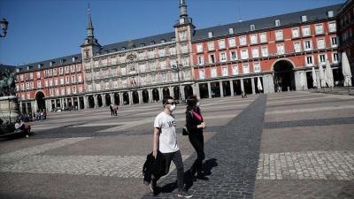 Пандемія COVID-19. Іспанія знову запроваджує надзвичайний стан