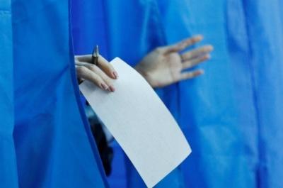 Як голосує Буковина: явка виборців на дільницях станом на 16.00