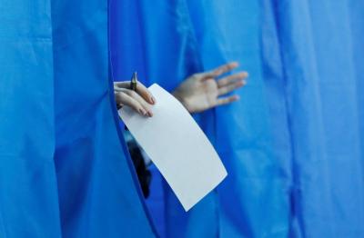 Порушення на виборах. Нацполіція відкрила 77 кримінальних справ