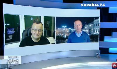 Вибори у Чернівцях: Шустер оголосив результати власного екзит-полу