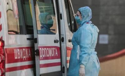 Лікарні Чернівців припинили госпіталізацію COVID-хворих, – Каспрук