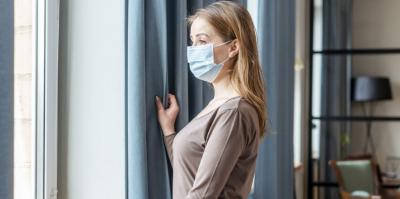Мій родич захворів на COVID-19: як перебувати з ним в одній квартирі та не заразитися - рекомендації медиків