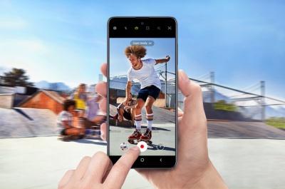 Samsung Galaxy А51 – для тих, хто цінує відповідність ціни та якості*
