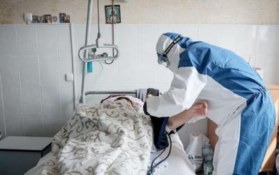 У лікарнях Буковині у реанімаціях лежать 60 пацієнтів з коронавірусом