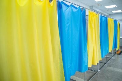 Вибори Чернівецької облради: «Слуга народу» оприлюднила дані паралельного підрахунку голосів