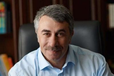 «Легше відмити гроші»: Комаровський вилаяв боротьбу з COVID-19 в школах і дитсадках