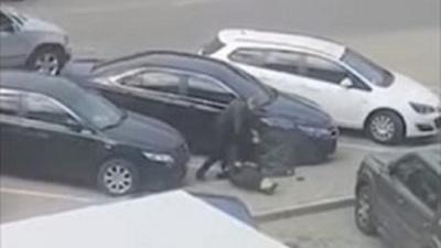 Вбивство «Пачі»: у Чернівцях оштрафували чоловіка, який надав покази проти обвинувачених у справі