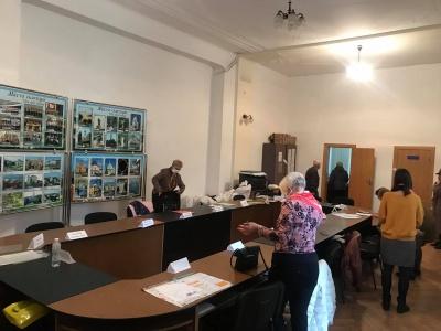 «Прийняли всі протоколи одразу»: у Чернівцях міська ТВК опрацювала лише 30% протоколів