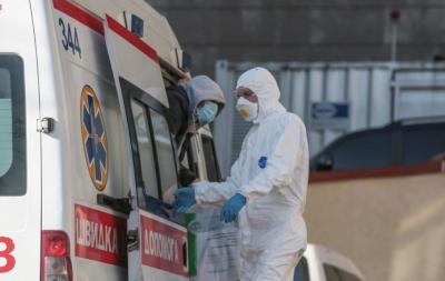 Коронавірус на Буковині: кількість нових хворих знову рекордна