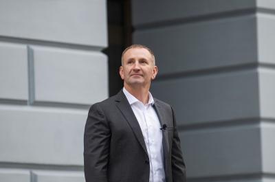 Михайлішин – досвідчений політик, якого швидше за все у другому турі підтримають виборці інших кандидатів, – політолог*