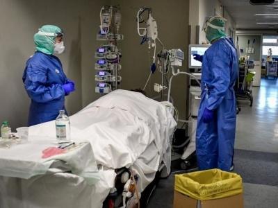На Буковині минулої доби померли троє пацієнтів із COVID-19