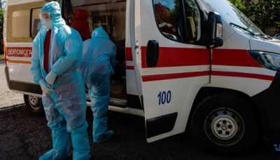 На Буковині - новий коронавірусний рекорд: майже 400 випадків за добу