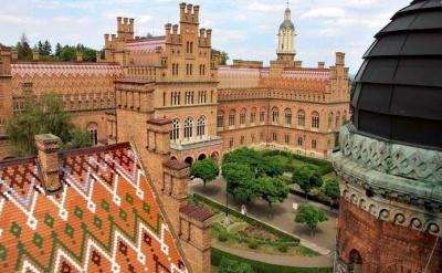 Чернівецький університет увійшов до топ-5 найвпливовіших вишів України