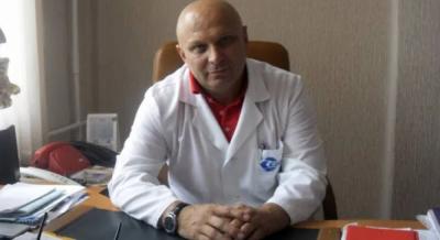 У Вінниці від коронавірусу помер лікар разом з усією своєю родиною