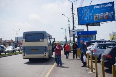 15 грн за проїзд: чернівчани скаржаться на перевізників, які раптово підняли ціну за проїзд