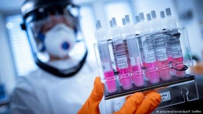 Скільки нових випадків зараження COVID-19 зафіксували сьогодні на Буковині