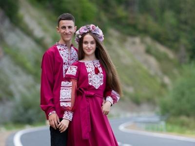Стильні вишиті сорочки, плаття і костюми: у магазині «Svitla Vushuvanka» у Чернівцях знають, що пасує українцям!*