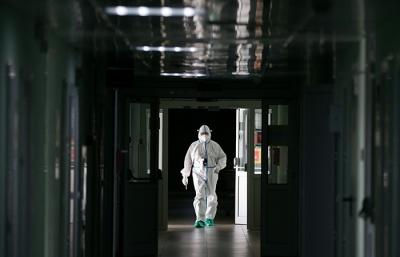 Минулої доби померли четверо хворих на коронавірус буковинців