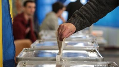 Як голосувала Чернівецька область: ЦВК оприлюднила перші результати виборів